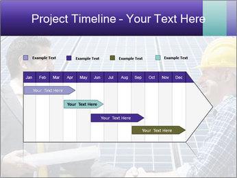 Male engineer PowerPoint Templates - Slide 25