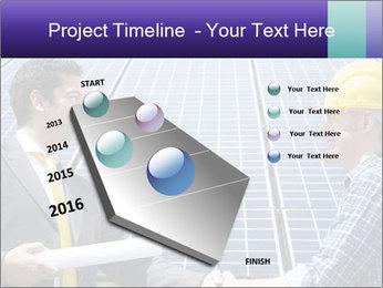 Male engineer PowerPoint Templates - Slide 26