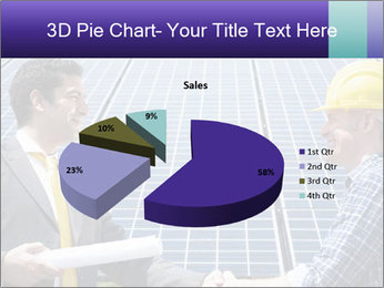 Male engineer PowerPoint Templates - Slide 35
