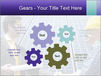 Male engineer PowerPoint Templates - Slide 47