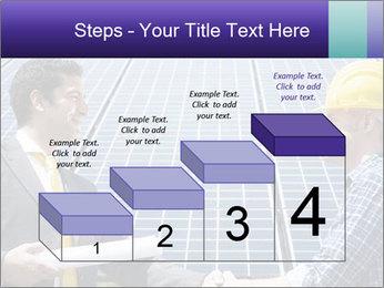 Male engineer PowerPoint Templates - Slide 64