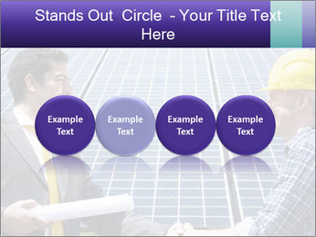 Male engineer PowerPoint Templates - Slide 76