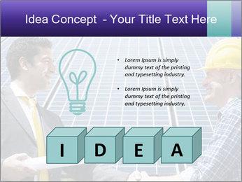 Male engineer PowerPoint Templates - Slide 80