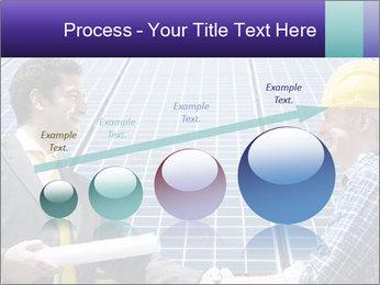 Male engineer PowerPoint Templates - Slide 87