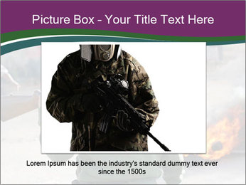 Guard PowerPoint Templates - Slide 15