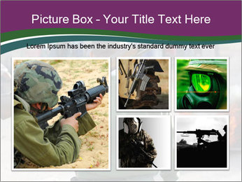 Guard PowerPoint Templates - Slide 19