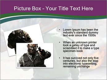 Guard PowerPoint Templates - Slide 20