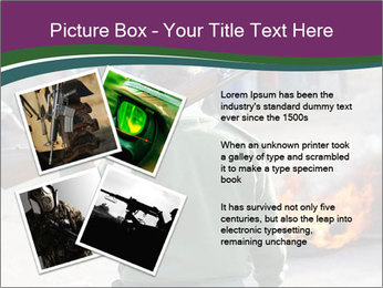 Guard PowerPoint Templates - Slide 23