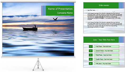 0000086981 PowerPoint Template