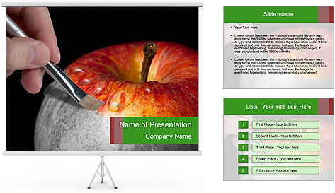 0000086984 PowerPoint Template