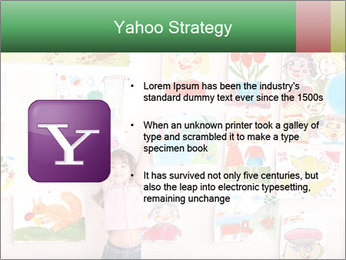 0000086985 PowerPoint Template - Slide 11