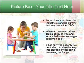 0000086985 PowerPoint Template - Slide 13