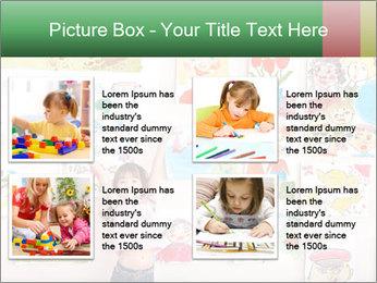 0000086985 PowerPoint Template - Slide 14