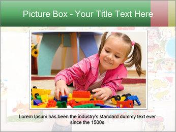 0000086985 PowerPoint Template - Slide 15