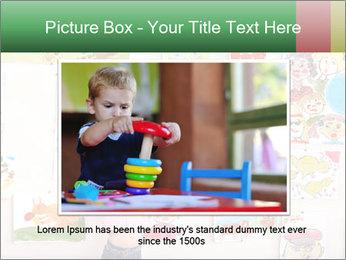 0000086985 PowerPoint Template - Slide 16