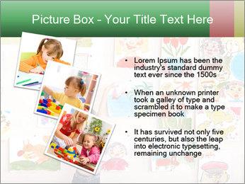 0000086985 PowerPoint Template - Slide 17