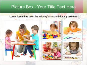 0000086985 PowerPoint Template - Slide 19