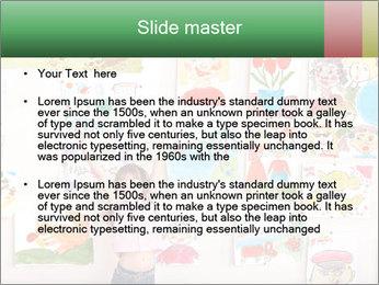 0000086985 PowerPoint Template - Slide 2