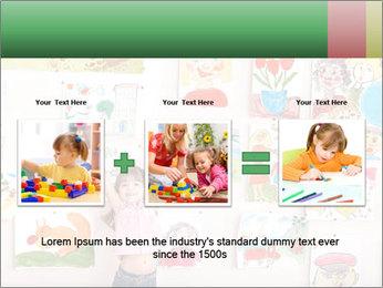 0000086985 PowerPoint Template - Slide 22
