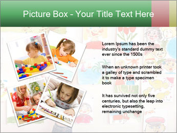 0000086985 PowerPoint Template - Slide 23