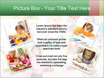 0000086985 PowerPoint Template - Slide 24