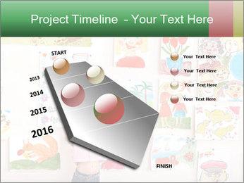 0000086985 PowerPoint Template - Slide 26
