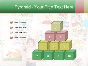 0000086985 PowerPoint Template - Slide 31