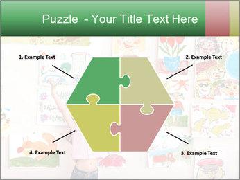 0000086985 PowerPoint Template - Slide 40