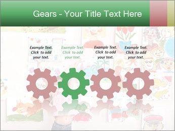 0000086985 PowerPoint Template - Slide 48