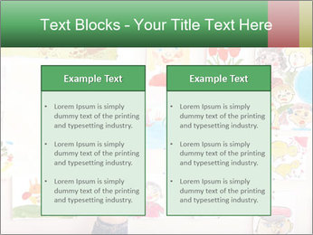0000086985 PowerPoint Template - Slide 57