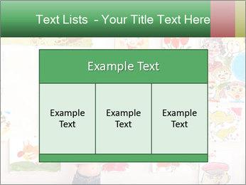 0000086985 PowerPoint Template - Slide 59