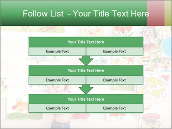 0000086985 PowerPoint Template - Slide 60