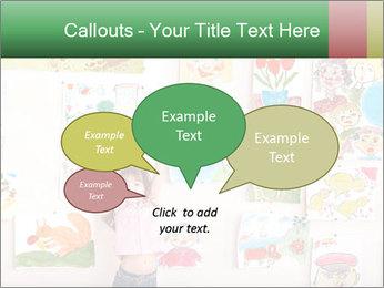 0000086985 PowerPoint Template - Slide 73