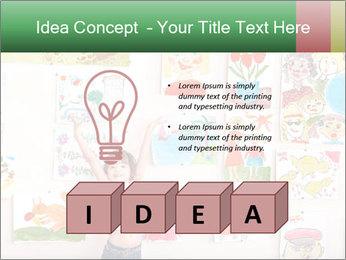 0000086985 PowerPoint Template - Slide 80