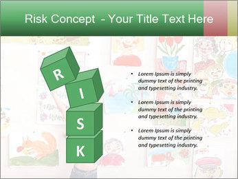 0000086985 PowerPoint Template - Slide 81