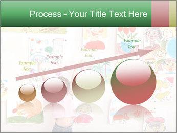 0000086985 PowerPoint Template - Slide 87