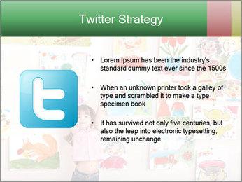 0000086985 PowerPoint Template - Slide 9