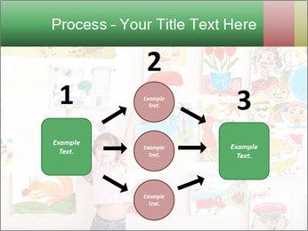 0000086985 PowerPoint Template - Slide 92