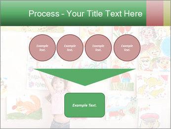 0000086985 PowerPoint Template - Slide 93
