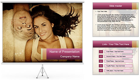 0000086987 PowerPoint Template