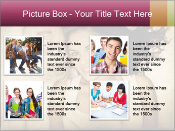0000086987 PowerPoint Template - Slide 14