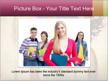 0000086987 PowerPoint Template - Slide 15