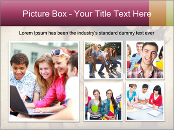 0000086987 PowerPoint Template - Slide 19