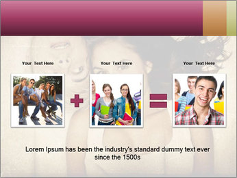 0000086987 PowerPoint Template - Slide 22