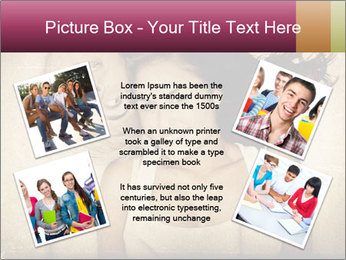 Adult friends PowerPoint Templates - Slide 24