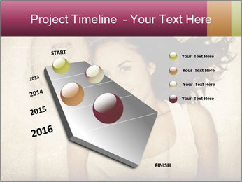 0000086987 PowerPoint Template - Slide 26