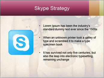 0000086987 PowerPoint Template - Slide 8