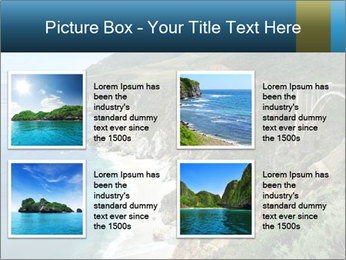 0000086988 PowerPoint Template - Slide 14