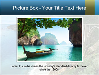 0000086988 PowerPoint Template - Slide 16