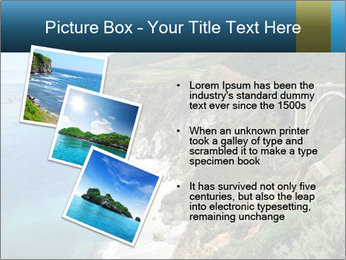 0000086988 PowerPoint Template - Slide 17